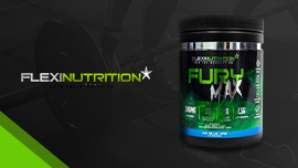 manufacturer flexi nutrition
